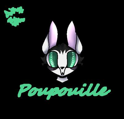 Poupouille,my cat by XxSmileDogxXYdra