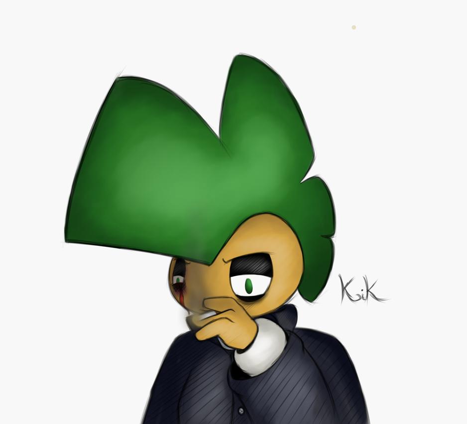 Kik by pileup-on-cwa