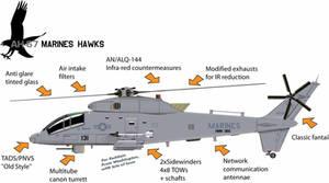 S-67 USMC