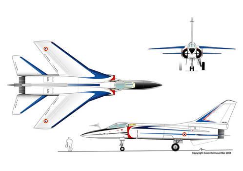 Dassault ACF