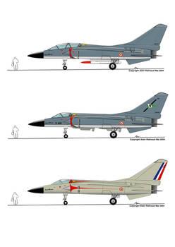 Dassault ACF continued
