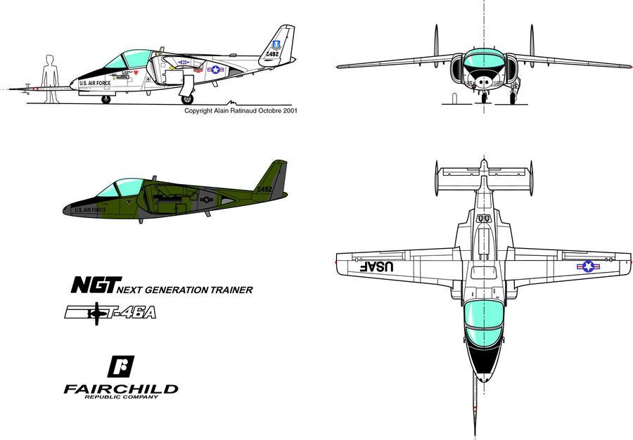 T-46 profile