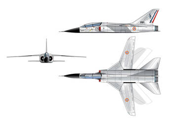 Sud Aviation fighter project