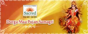 Durga Poojan Samagri