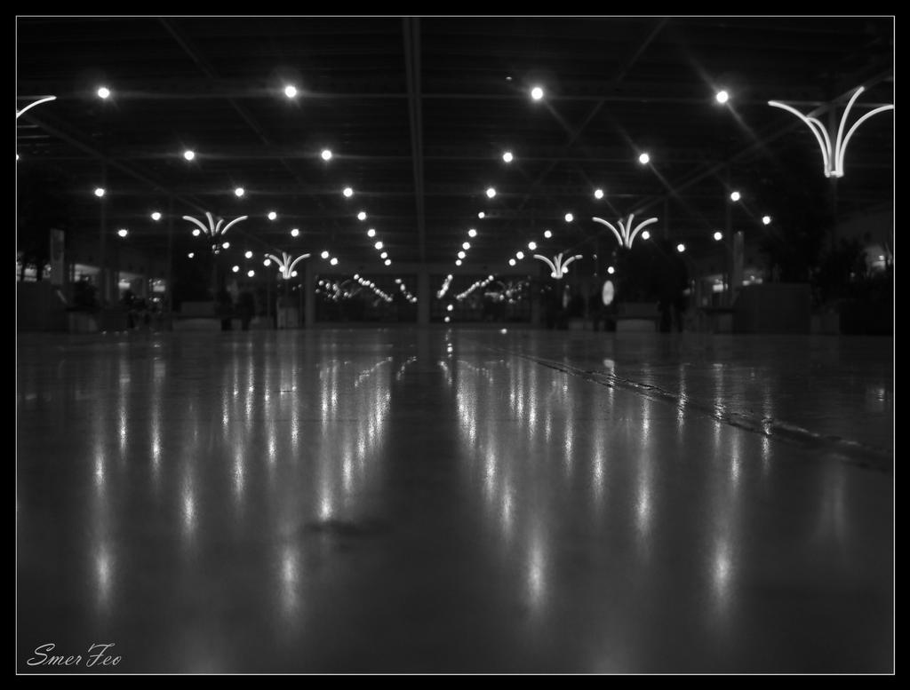 Dark Room by smerfeo