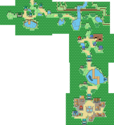 Zela Region Map (Part 1) by rayd12smitty