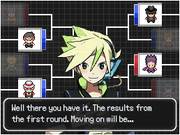 Pokemon Master Tournament (Update) by rayd12smitty