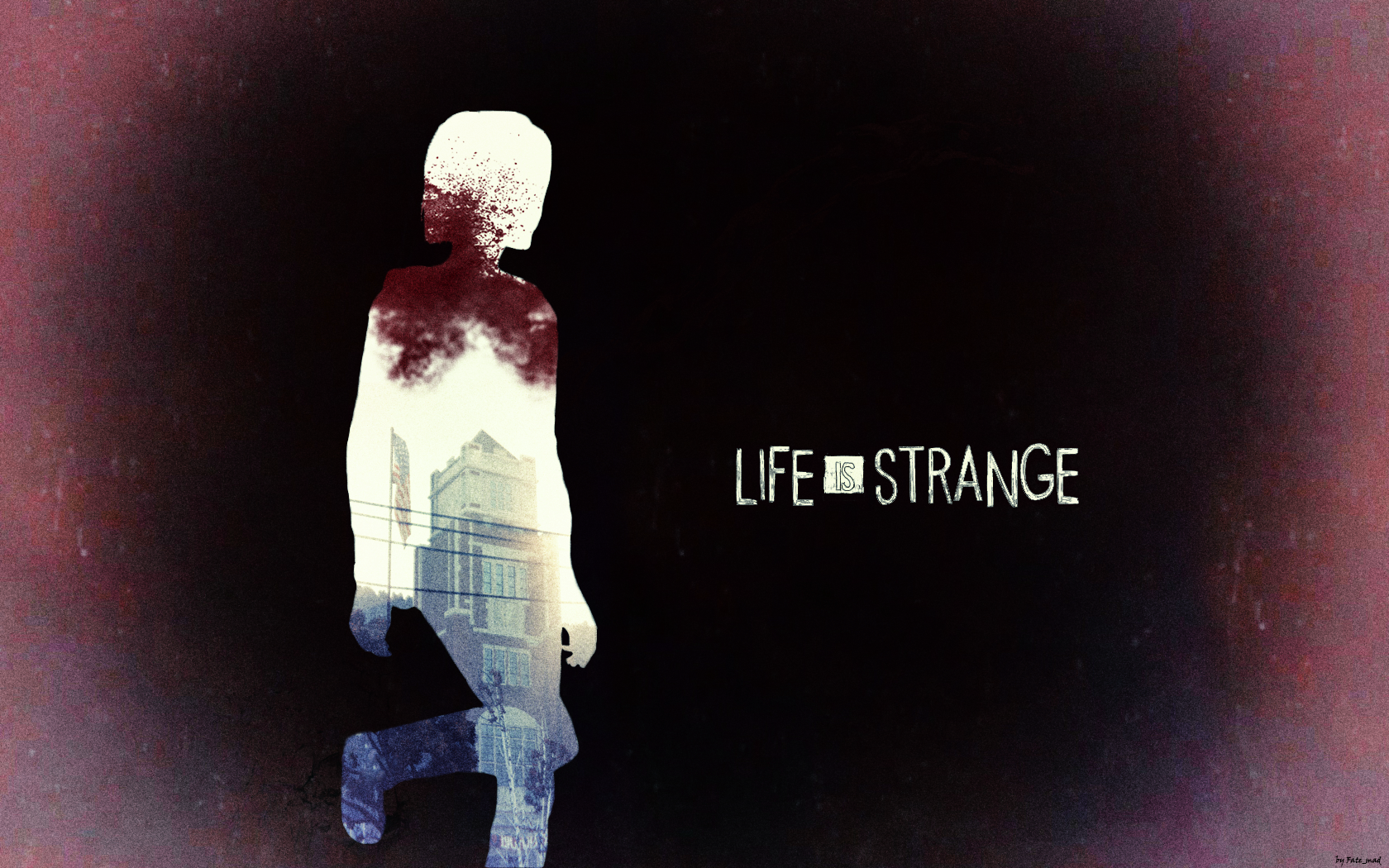 Life is strange. Maxine by NickKarlow on DeviantArt
