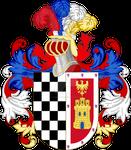 Escudo de Armas de Anchorena Castellanos