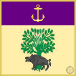 Bandera de Jon Koldo Fernandez Garcia de Iturrospe