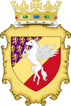 Escudo de la Princesa Sofia