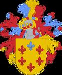 Escudo de Armas de Ynigo-Genio