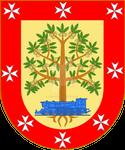 Escudo de Miguel Angel Ferrera Castano