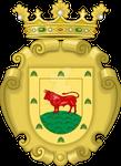 Escudo de Armas de la Casa de Borja