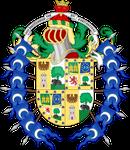 Escudo de armas de Alfonso Somalo de Tejada