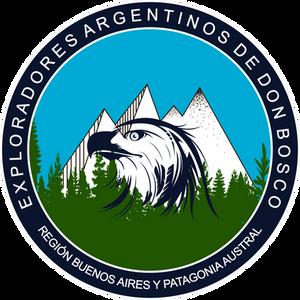 Emblema Region Buenos Aires y Patagonia Austral