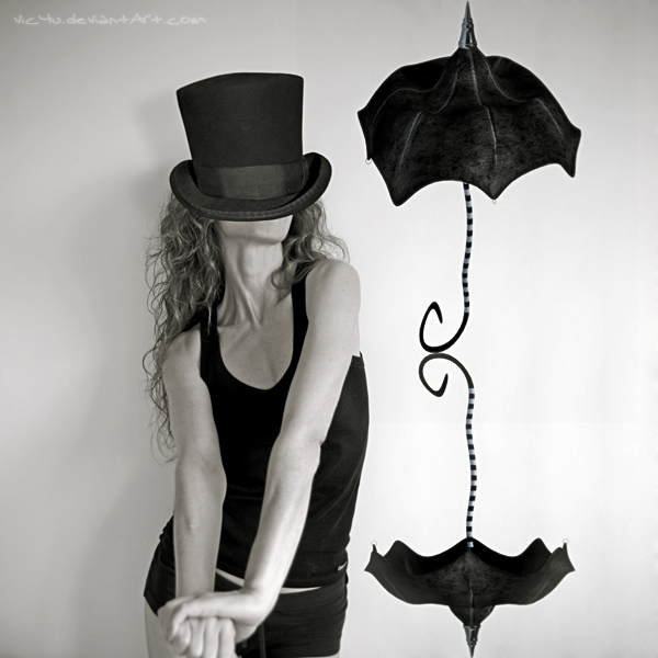 Masquerade by Vic4U