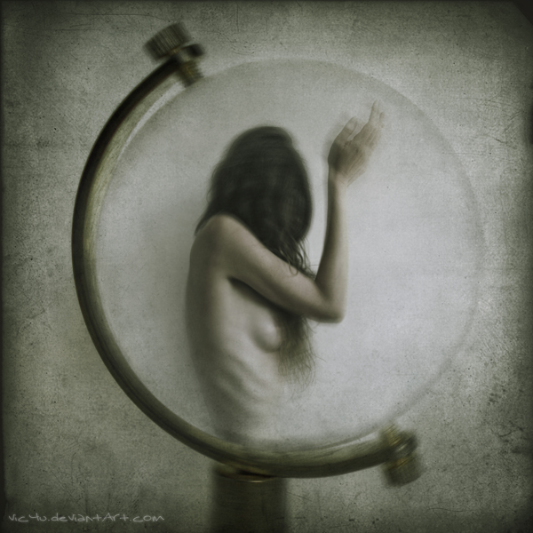 Wheel of Destiny by Vic4U