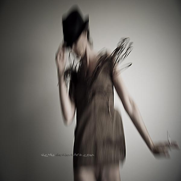 Twirl by Vic4U