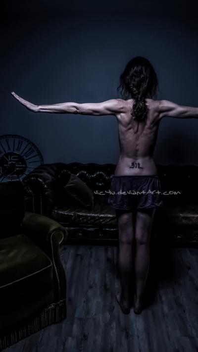 insomnia . 2 by Vic4U