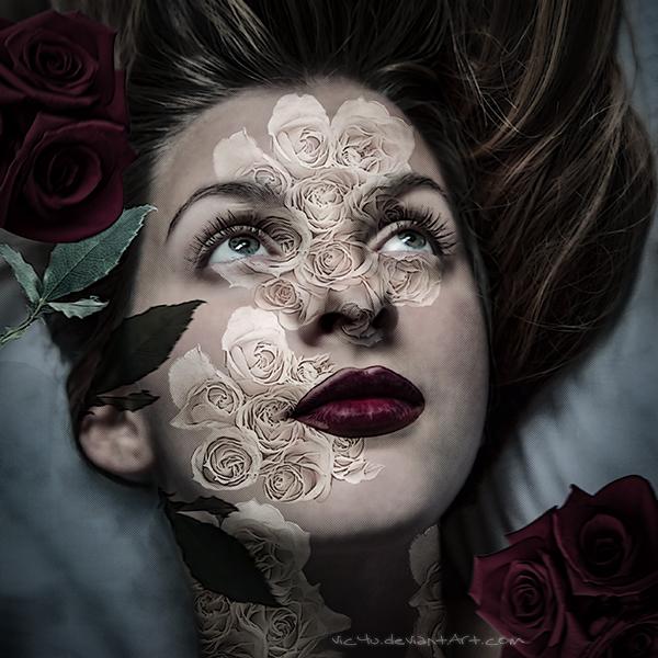 FLOWery by Vic4U