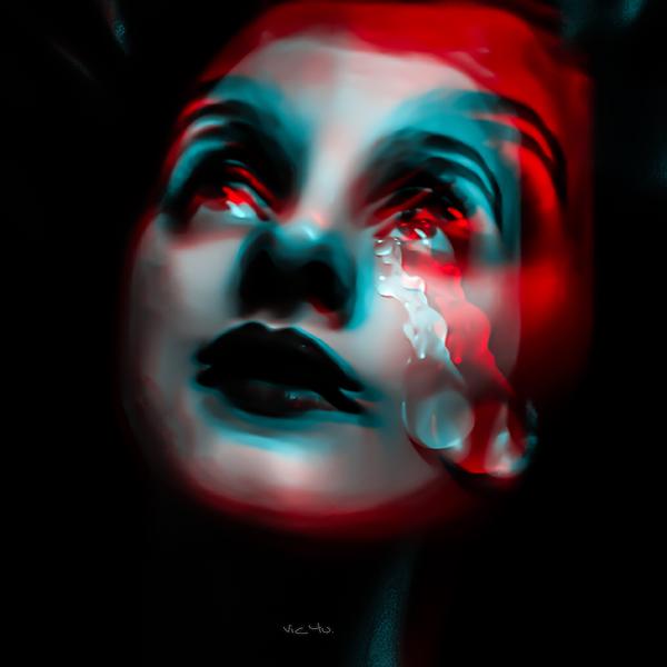 DOLL(s) . Stellar Tears by Vic4U