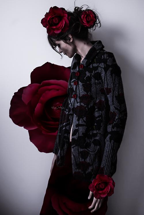 Efflorescence by Vic4U