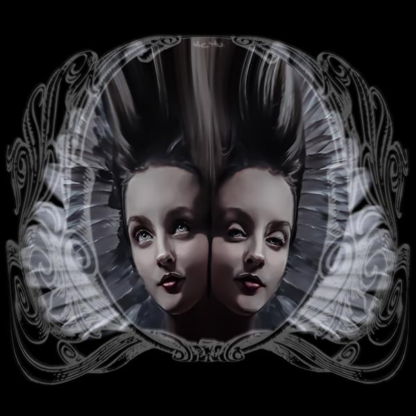 ANGELS by Vic4U