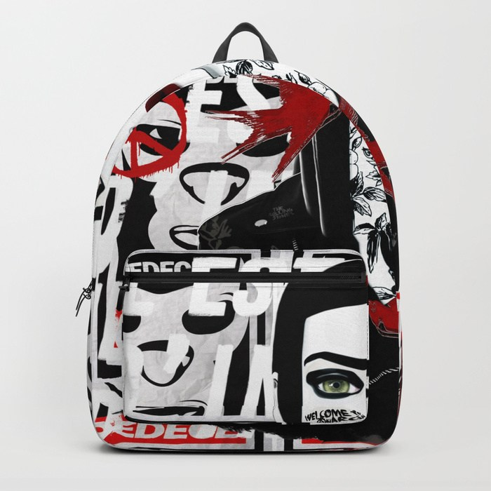 S6 PROPAGANDA bag 2 by Vic4U