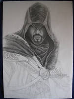 Ezio - Revelations W.I.P
