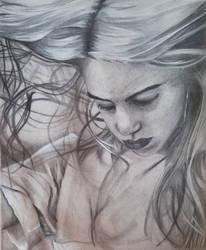 Billie Eilish by rae-jae