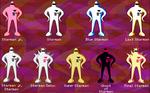 Starmen of EarthBound
