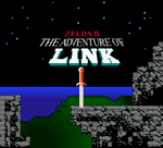 The Adventure of Link Title HD