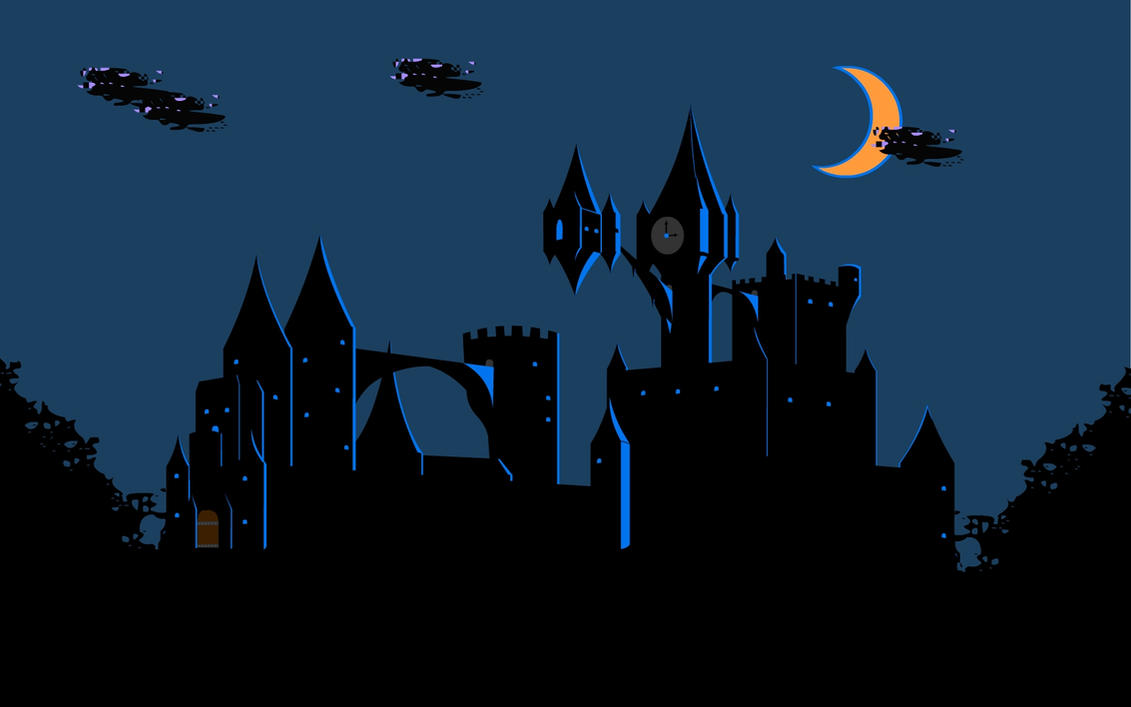 CastleVania By Doctor G