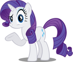 A Baffled Rarity