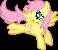 FlutterDash by Doctor-G