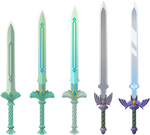 Skyward Swords