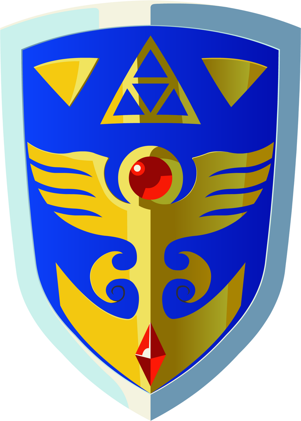 Fighter's Shield