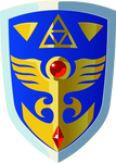 Fighter's Shield