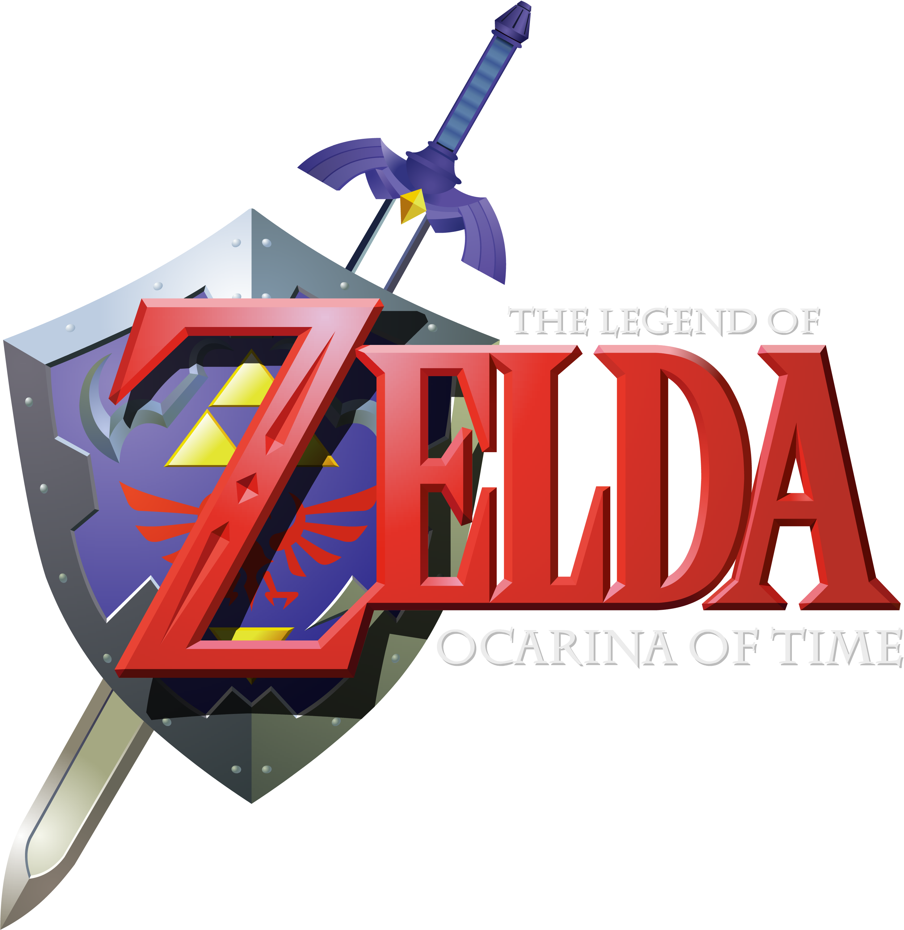 The Legend Of Zelda: Ocarina of Time by Doctor-G