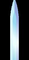 Master Sword ALttP 2