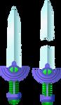 Picori Blade