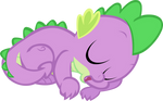 Sleepy Spike