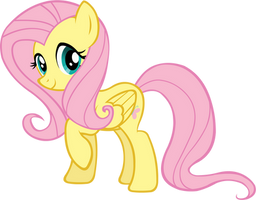 Fluttershy by Doctor-G