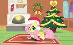 A Merry Hearth's Warming from Fluttershy