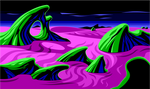 Space Quest III - Phleebhut