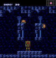 Super-METROID by Doctor-G