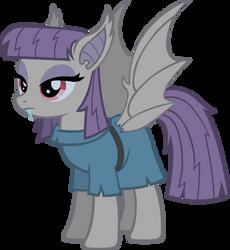 Maud Bat by Doctor-G