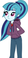 Sonata Dusk: Part One