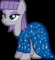 Maud Pie Gala Dress by Doctor-G